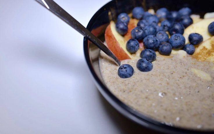 Terveelliset aamupalat – 5 reseptiä | wilfaXtikis