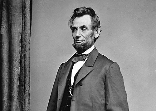 8 of Abraham Lincoln's Greatest Speeches. Check out the other quotable speeches (beside the Gettysburg Address) Lincoln made throughout his life.
