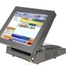 """Pretul include TVA 24%, pretul nu include cheltuielile de livrare Seria AGT-809B este un sistem pos all-in-one cu ecran touchscreen TFT/LCD de 15"""". Sistemul ofera una din cele mai bune solutii de retail si restaurant.Luand in considerare cele 3 cuvinte pentru succesul modern in afaceri: eficienta, acuratete si flexibilitate; acest terminal POS a fost construit sa satisfaca atat vanzatorii cat si cumparatorii. Optional - Sistem de operare Windows POS Ready cu licenta: 540 RON + TVA"""