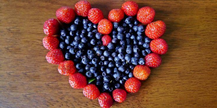 Τρώτε φρέσκα φρούτα για να αποφύγετε τα καρδιακά νοσήματα
