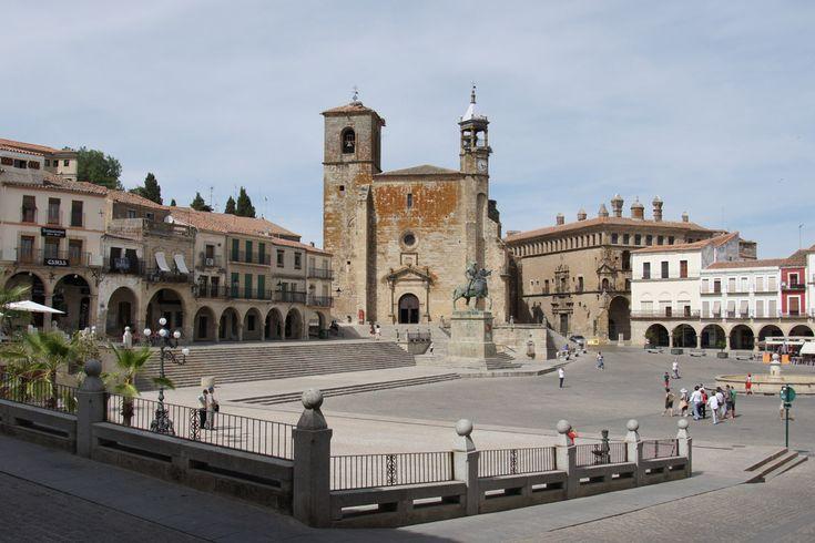 Trujillo (Cáceres) - Los pueblos más bonitos de España