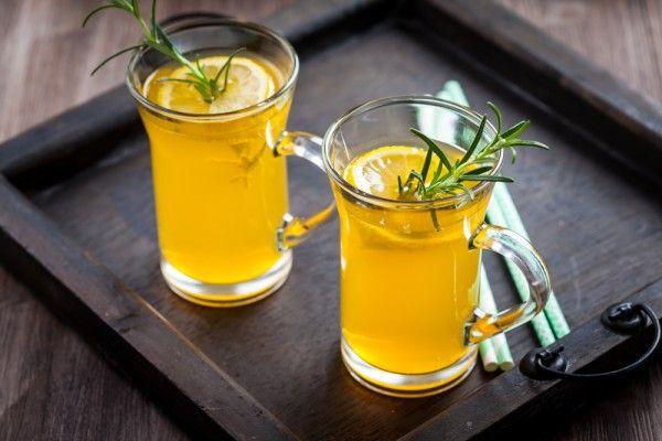 Имбирный лимонад с розмарином, ссылка на рецепт - https://recase.org/imbirnyj-limonad-s-rozmarinom/  #Алкоголь #Вегетарианскиерецепты #блюдо #кухня #пища #рецепты #кулинария #еда #блюда #food #cook