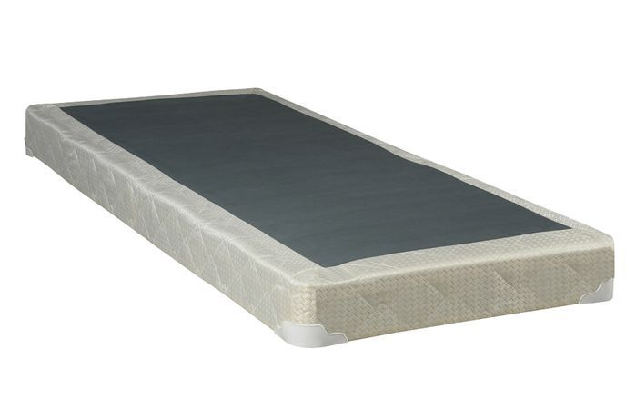 Hollywood  Low Profile Full Size Box Spring