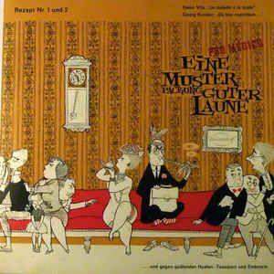 Helen Vita / Georg Kreisler - Eine Musterpackung Guter Laune (Vinyl) at Discogs