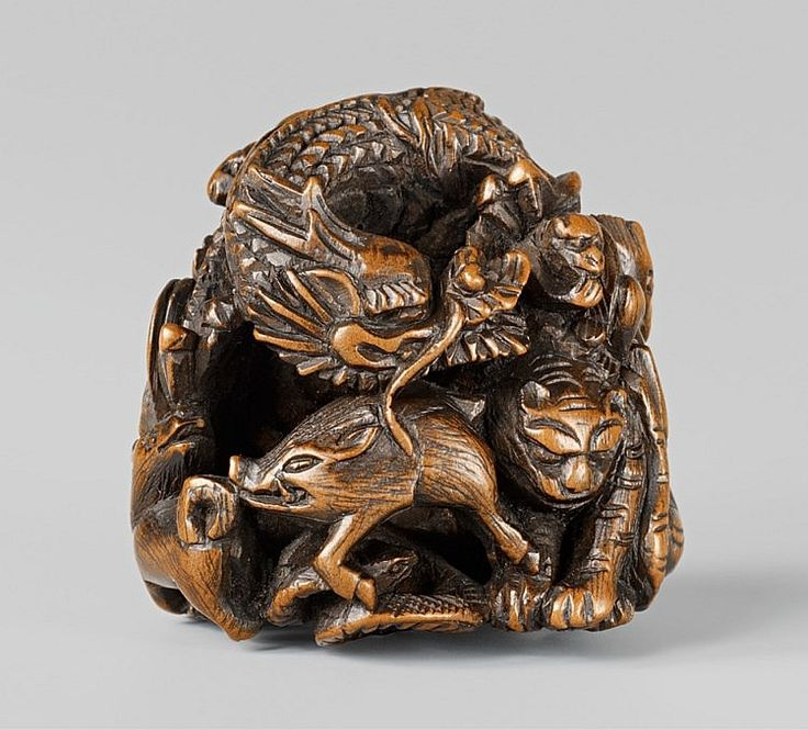 17 Best Images About Japanese Netsuke On Pinterest Auction Late 20th Century And Japanese Art