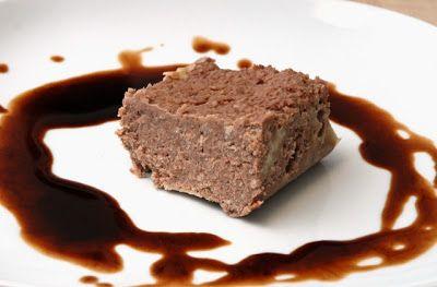 La Piccola Casa: Patè di anatra e whisky torbato su riduzione di porto rosso e aceto balsamico