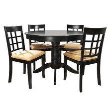Cheltenham 5 Piece Dining Set