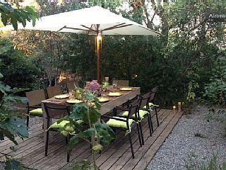 L'Ile Rousse et environs, Appartement de vacances avec 2 chambres pour 5 personnes. Réservez la location 1441654 avec Abritel. Calme et confort à 2 Km des plages