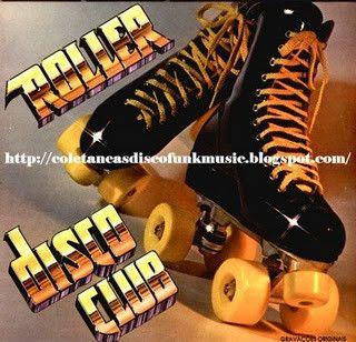 Various - Roller Disco Club (Vinyl, LP) at Discogs