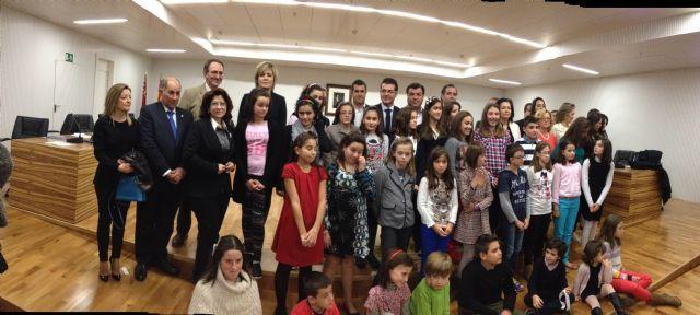 El Ayuntamiento de Torre-Pacheco recibe el premio Doctor Tolosa-Latour 2013 por su estudio de prevención de la obesidad infantil. http://www.murcia.com/torrepacheco/noticias/2013/11/18-el-ayuntamiento-de-torre-pacheco-recibe-el-premio-doctor-tolosa-latour-2013.asp