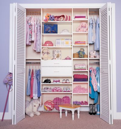 133 best images about cheap home organization ideas on for Cheap walk in closet ideas