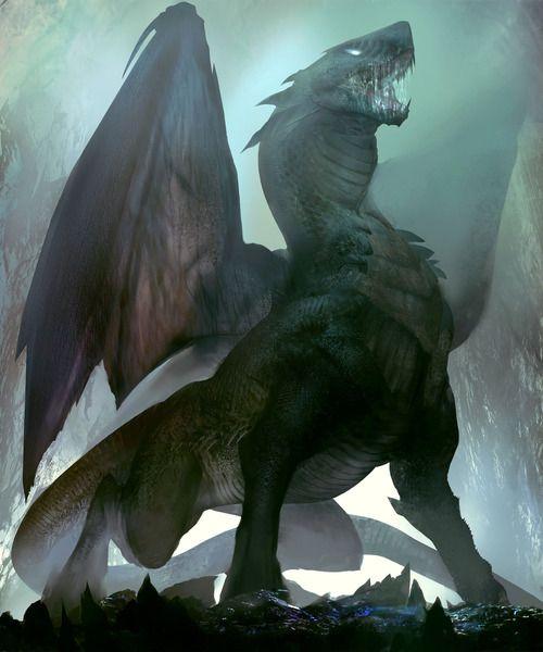 Ancient Dragon                                                                                                                                                     Mais