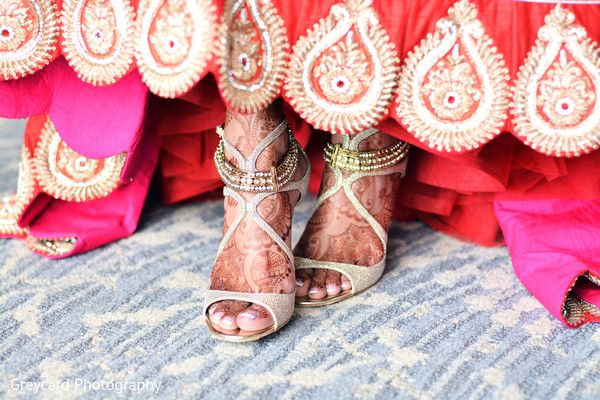 Mehndi Bridal Shoes : Best images about shoes heels and everything nice on