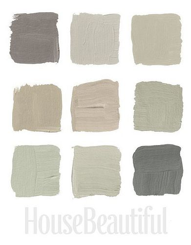 16 best paint colors i 39 ve used and can vouch for images on for Soft brown paint colors