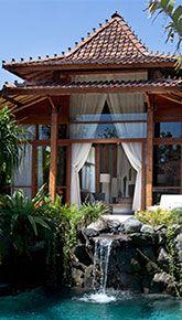 Villa Amy in Dea Villas Bali