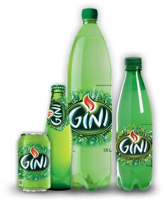 Gini, la plus chaude des boissons froides (XD)
