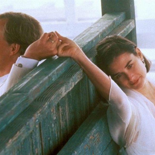 Movie. Love. Indecent Proposal, Have I ever told you I love you? No. I do. Still? ... Still? Always