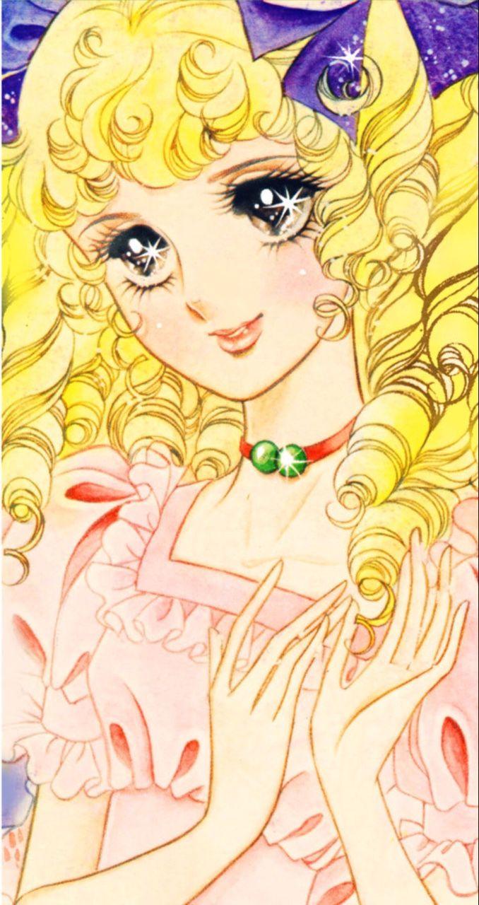 """Riyoko Ikeda manga: """"Early Spring"""""""