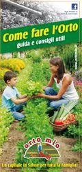Guida su come fare l'orto