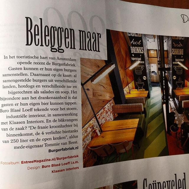 Awesome Klaasen Interieur Ideas - Trend Ideas 2018 ...