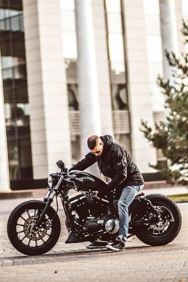 This unique photo is a really inspiring and brilliant idea #caferaceridea