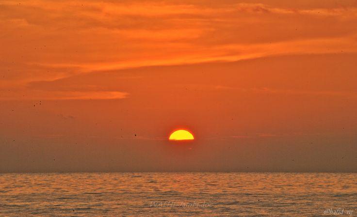 https://flic.kr/p/Ec1She | Senset | Sunset, Pulau Berhala