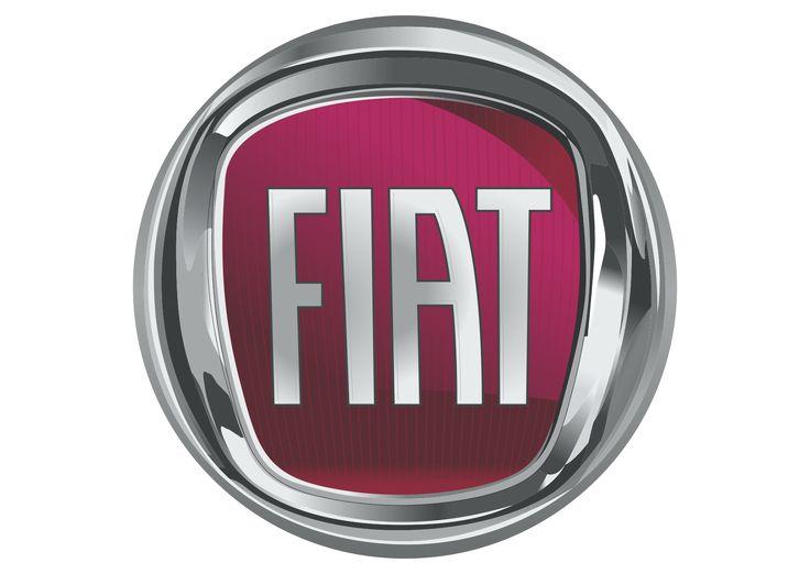 Fiat Logo Vector