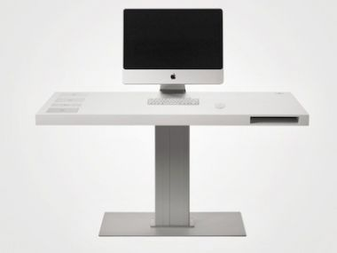 Milk Desk, we all want one!