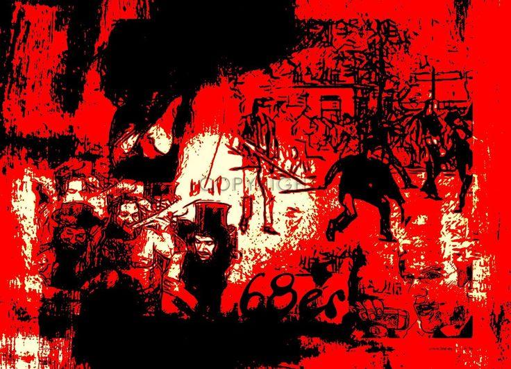 abstrakte ,Malerei ,  Fotografie , moderne Bilder,großformatig, Onlineshop,Natur,Landschaft,dramfolistisch,,Eggstein, moderne,Acrylmalerei, menschen ,,ausstellung,kunst,68er,revolution,dutschke,uschi,obermaier,langhans,