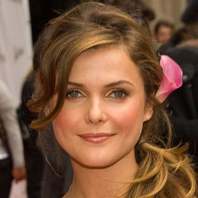 Keri Russell - Keri Russell - Transformation - Hair - InStyle. I really like her hair and make-up.