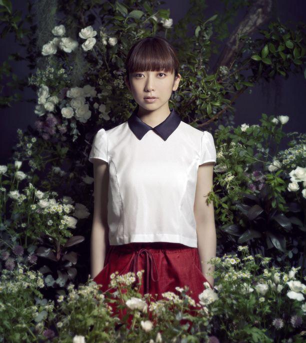 FLOWER OF WOMEN|持田香織