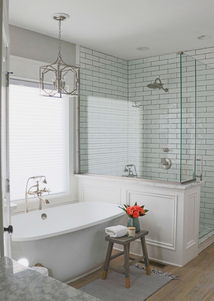 Today I m doing my bathroom remodel reveal and if you re thinking