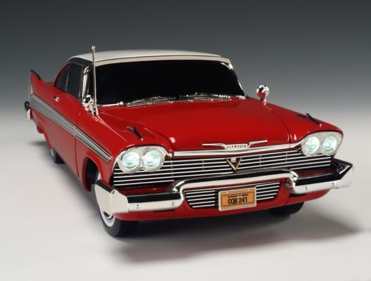 1958 Plymouth Fury (Christine)