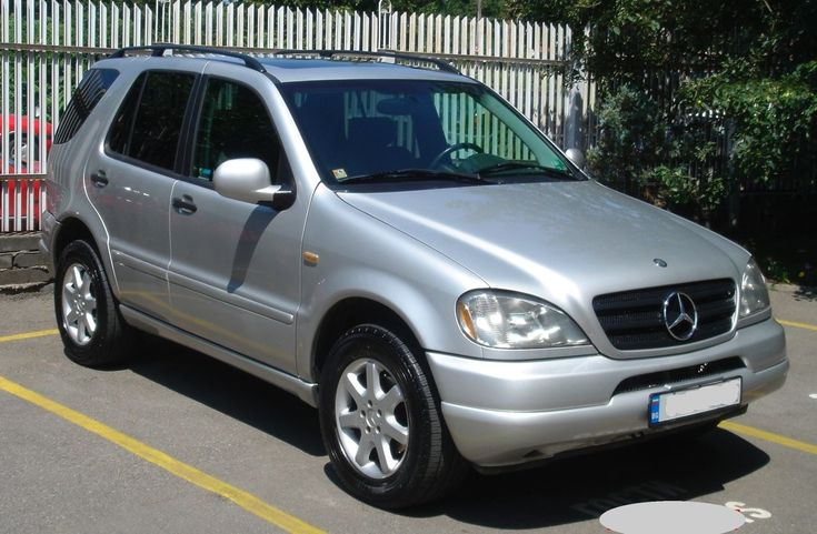 15 best images about mercedes ml on pinterest cars for 2003 mercedes benz ml320