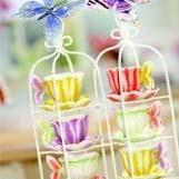32 best Sandra lee tablescapes images on Pinterest | Center pieces ...