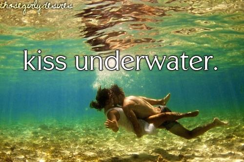 Love <3Underwater Photos, Underwater Kisses, Romances, Blue Green, The Ocean, A Kisses, Living Life, Inspiration Pictures, Summer