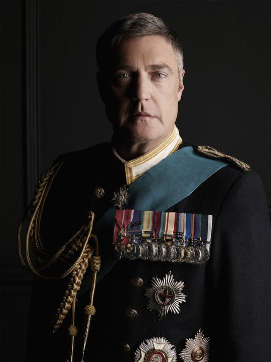 Still of Vincent Regan in The Royals (2015) - King Simon