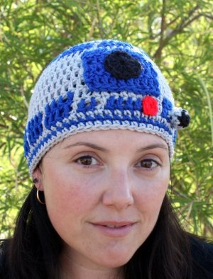 OMG I WANT OOOONNNEE!Domestic Shit, R2D2 Beanie, Knitted Hats, Star Wars, Stars Wars, Hats Hats, Knits Hats