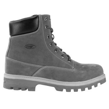 Lugz Men's Empire High Top Water Resistant Lace Up Boot.