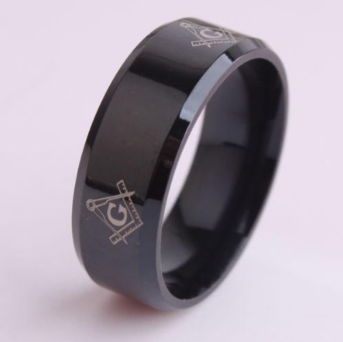 Free Mason Ring //Price: $9.95 & FREE Shipping //