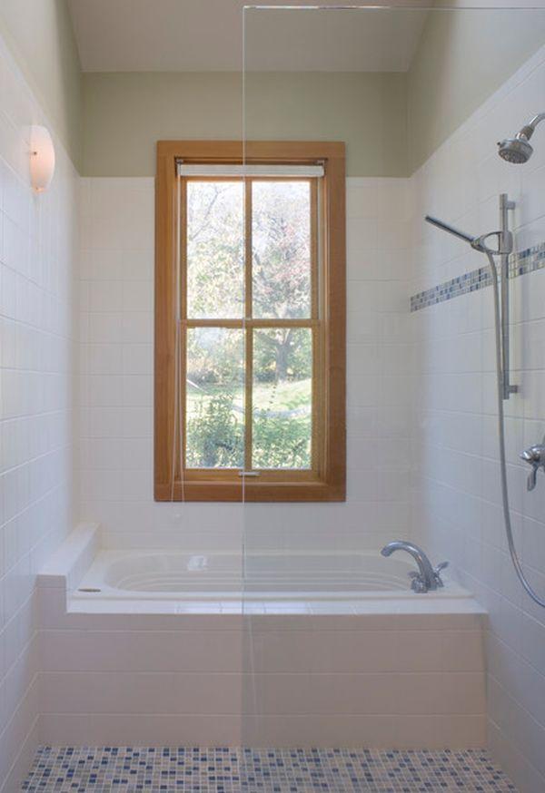 banheira pequena para banheiro muito pequeno  Pesquisa Google  Banheiro  P -> Banheiro Pequeno Com Chuveiro E Banheira
