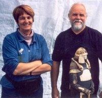 Potfest - Chris & Geoff Cox