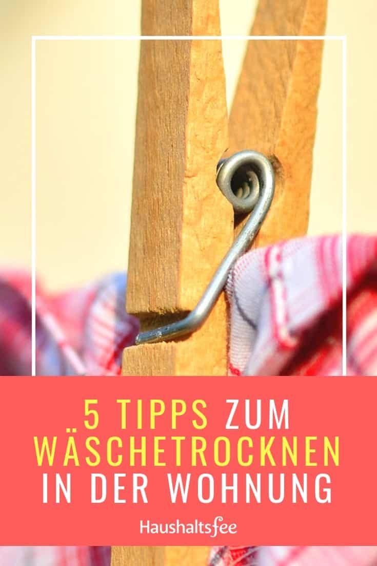 5 tipps zum w schetrocknen in der wohnung putzen. Black Bedroom Furniture Sets. Home Design Ideas