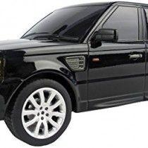 Rastar 1:24 Range Rover Sport, Black