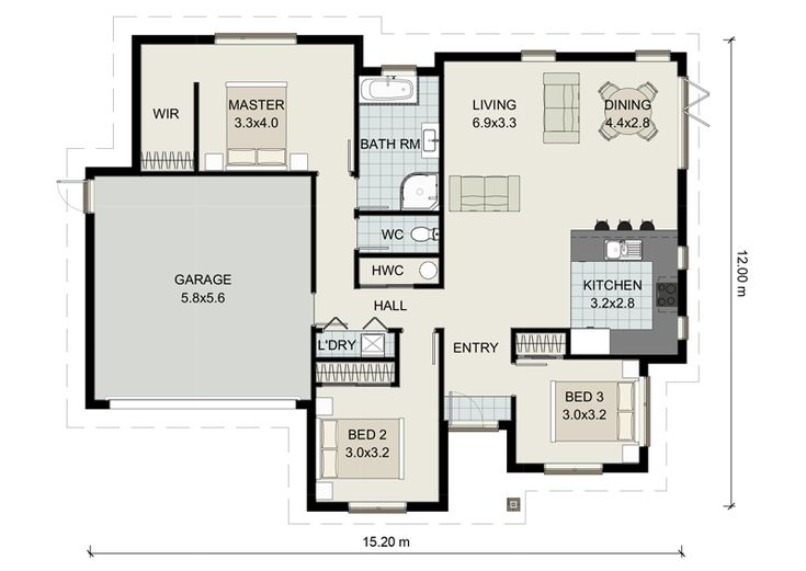 17 best images about home floor plan ideas on pinterest for Floor plans new zealand