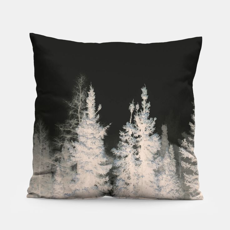 Night Vision Pillow, Live Heroes