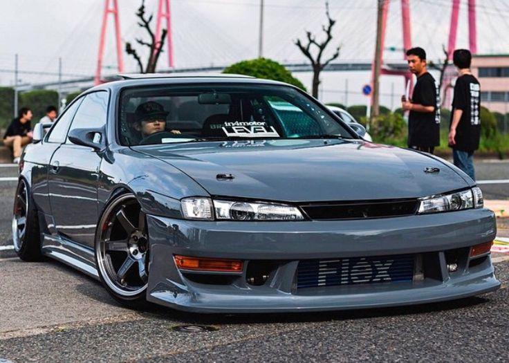 Nissan · Jdm CarsTuner ...