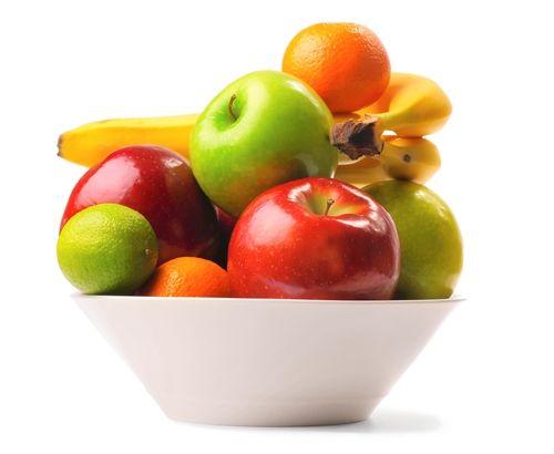 Gezonde tussendoortjes van minder dan 100 calorieën