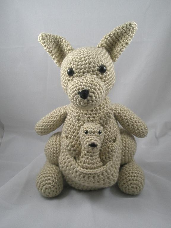 Free Crochet Patterns Australian Animals : Best 25+ Baby joey ideas on Pinterest Joey kangaroo ...