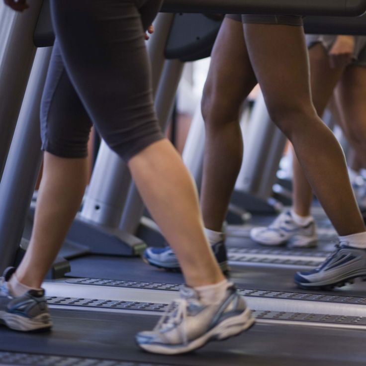 Take It Inside: 3 (Not Boring) Treadmill Workouts, perfect for the upcoming cold weather! Not boring...I'll be the judge of that.